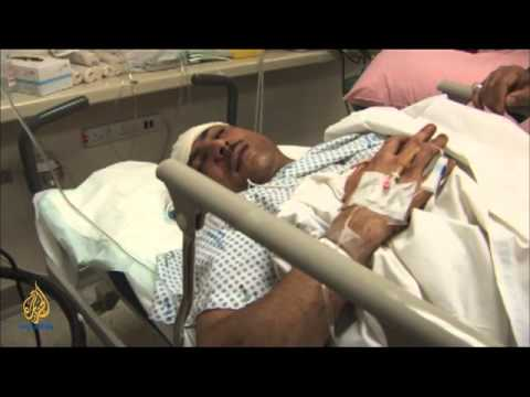 Doctors Crimes - #Salmaniya Hospital in #Bahrain