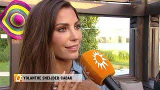 Yolanthe had medelijden tijdens Temptation-Island  - RTL BOULEVARD