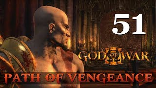 [51] Path of Vengeance (Let's Play God of War series w/ GaLm)