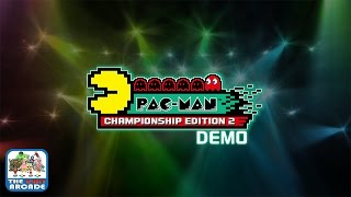 Pac-Man Championship Edition 2: Demo - Tutorial and Score Attack (Xbox One Gameplay)
