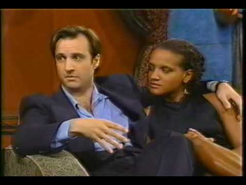 Bronson Pinchot on Stephanie Miller   1196