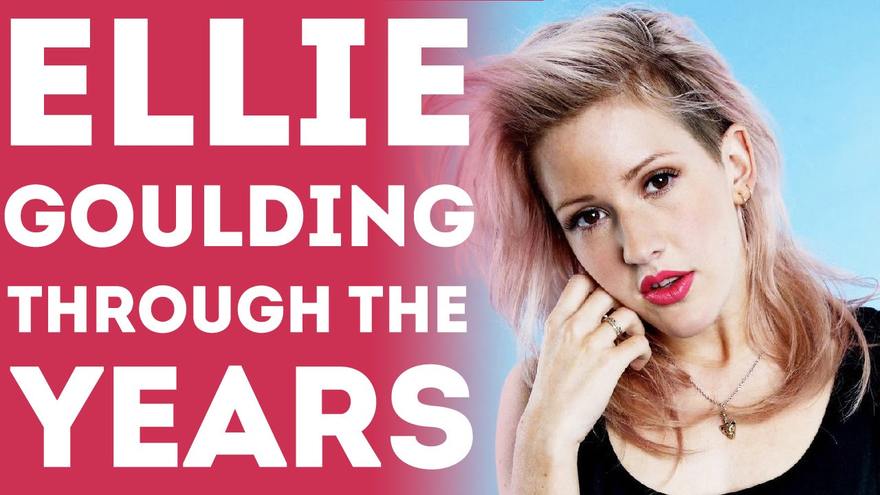 Young Ellie Goulding nudes (46 photo), Pussy, Leaked, Boobs, braless 2017