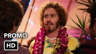 "Silicon Valley 3x06 Promo ""Bachmanity Insanity"" (HD)"