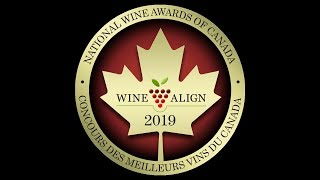 2019 National Wine Awards of Canada Time Lapse