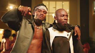 Kwame Yogot ft Kuami Eugene - Biibi Besi (Official Music Video)