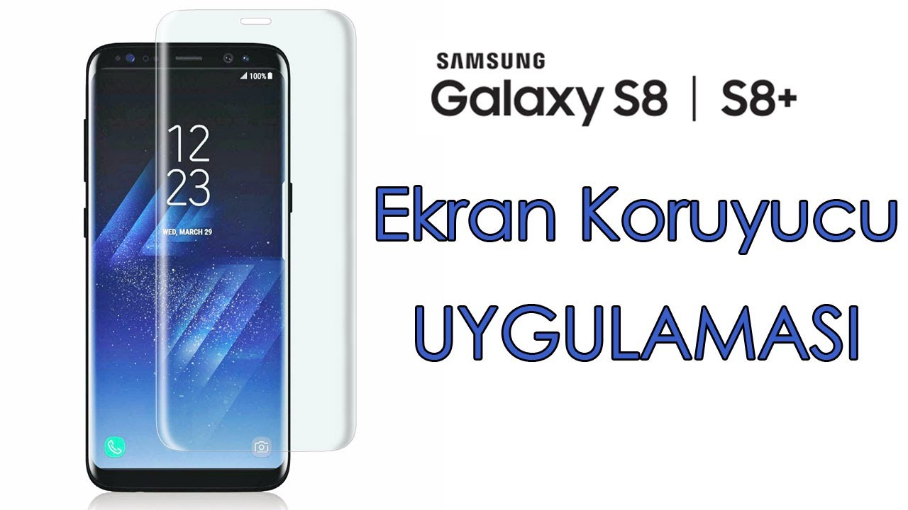 samsung galaxy s8+ telefon takip