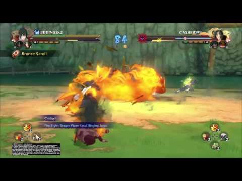Hot Fight True Fire Rns