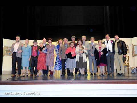 Compagnia del Polvarone: siamo un gruppo di teatro spontaneo che fa teatro  in vernacolo