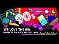 90's Club Hits Retro Dance Music From The 90's|90's Dance Mix|Dance 90's Hit Mix (Eurodance) thumb