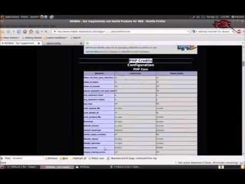 RCE with Metasploit & LFI/RFI Vulnerbilities by Metasploitation