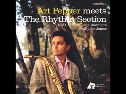 Art Pepper - Tin Tin Deo