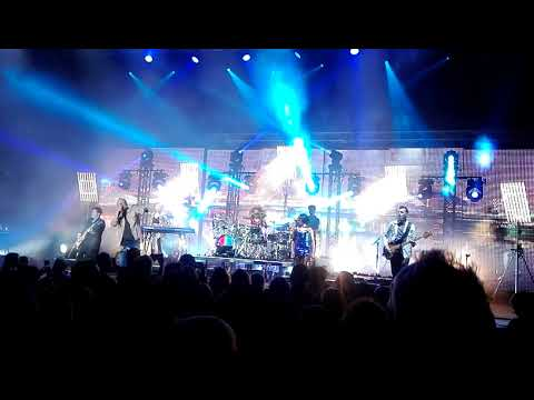 Simple Minds - Waterfront - Barcelona - 11/06/2018