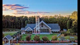 Virginia, USA: Masroor Mosque Inauguration Reception - 3 November 2018
