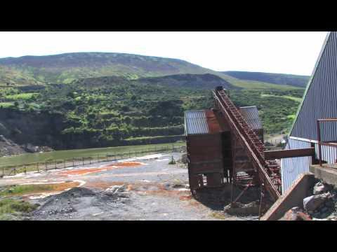 Mining In Ireland - Silvermines SuperDump