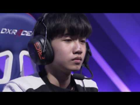 【LPL春季賽】季後賽第二輪 OMG vs IM #3