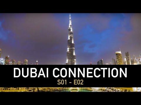 Dr Apa - The Dubai Connection (E02)