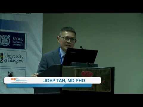 Joep Tan | Netherlands | Otolaryngology 2015 | Conference Series LLC