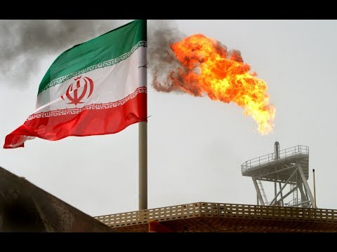 News Wrap: Countries buying Iranian oil to face U.S. penalties