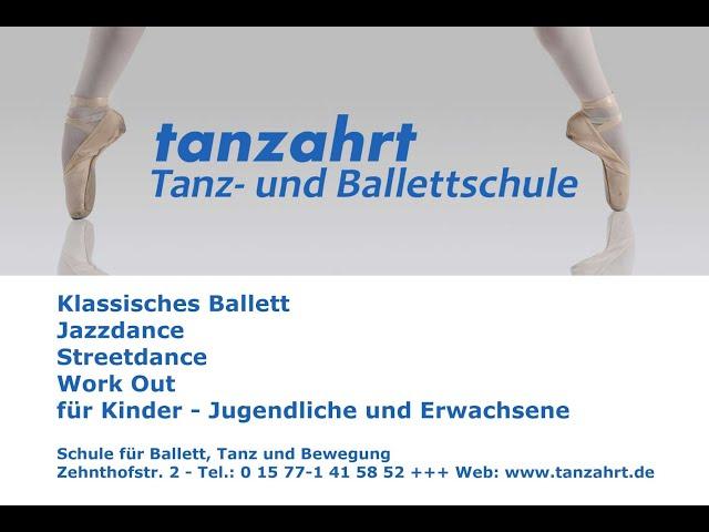 Dance Workout bei tanzahrt in Sinig