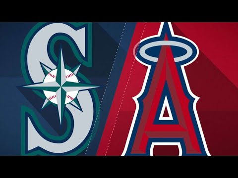 Gonzales, Mariners shut down Angels, 3-0: 7/11/18