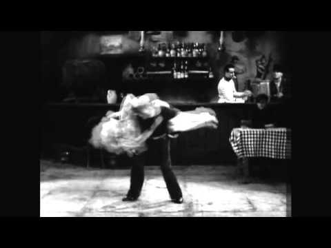Apache Dance by Les Apaches Mazzone in Montmartre Madness (1939)