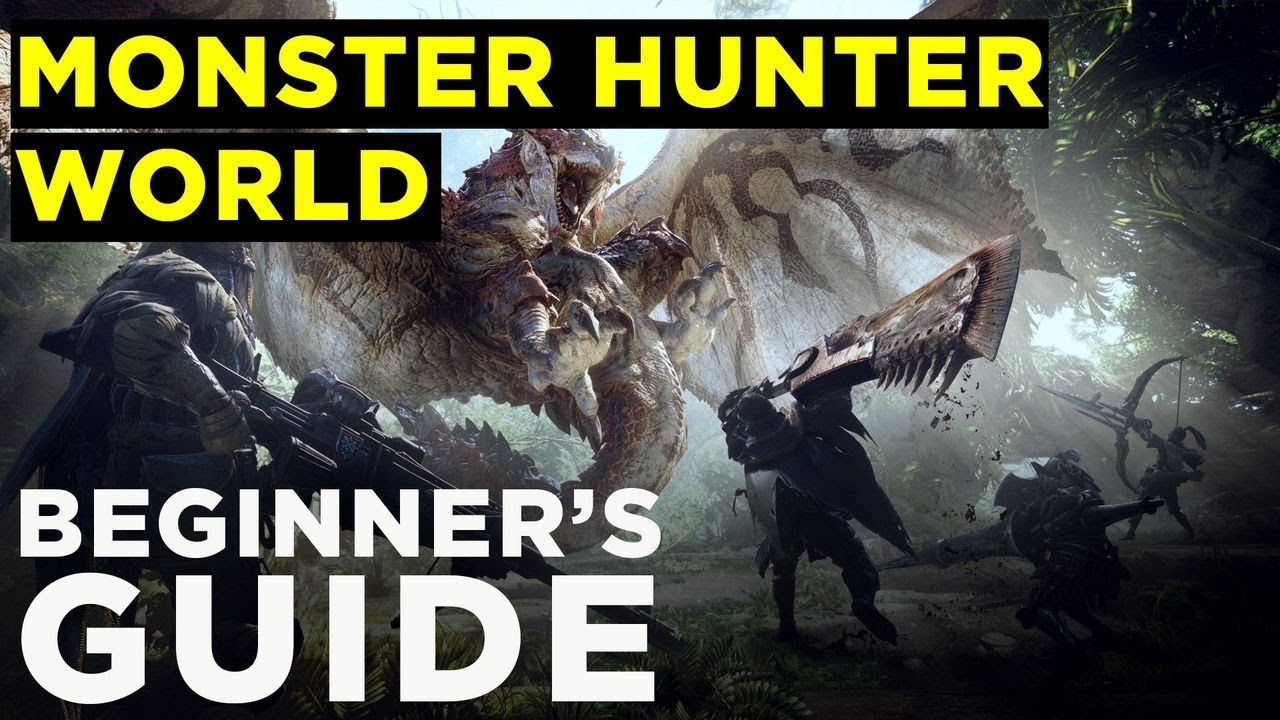 Monster Hunter: World guide: Things to do in Astera - Polygon