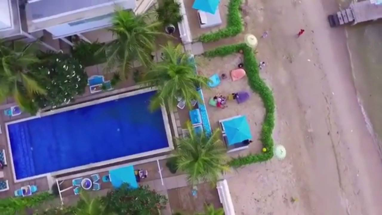 Oceanview Residence Jepara Promo Video Youtube