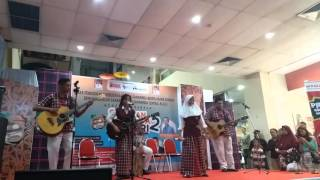 Band akustik SMANSA 2016, Indonesia Pusaka