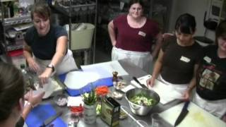 Kitchen Counter Cooking School - Official Book Trailer Thumbnail