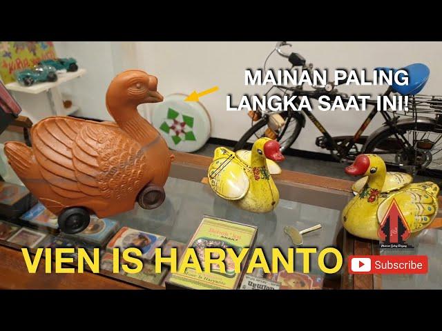 LAGU ANAK: BEBEK BEBEKKU - Vien Is Haryanto - Gubug Musik