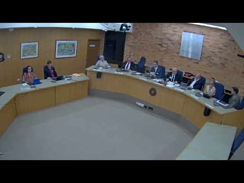 Ordinary Council Meeting - 2 May 2017