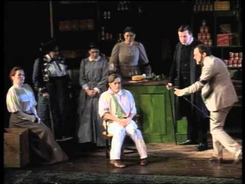 Albert Herring (from Act III), BYO 2007