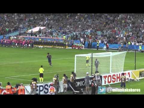 UAE V Japan Penalty Shootout- 2015 Asia Cup Quarter Final