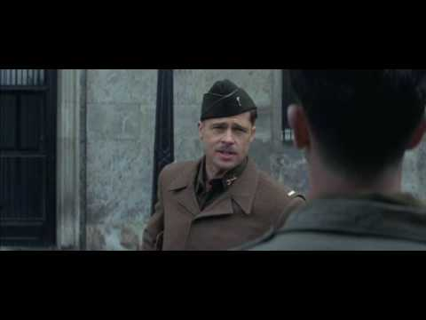 Bękarty wojny / Inglourious Basterds (2009) trailer - YouTube