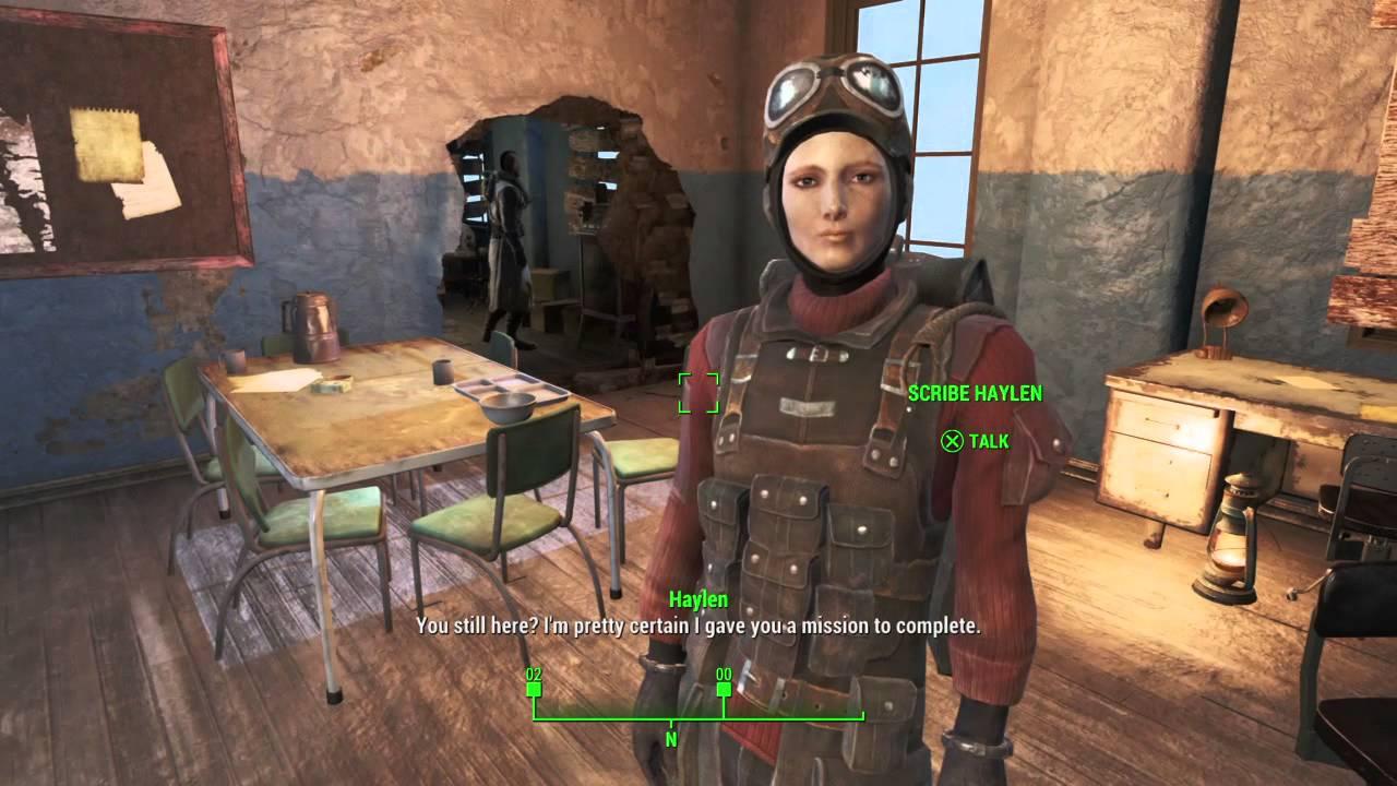 how to get thorium brotherhood quartermaster