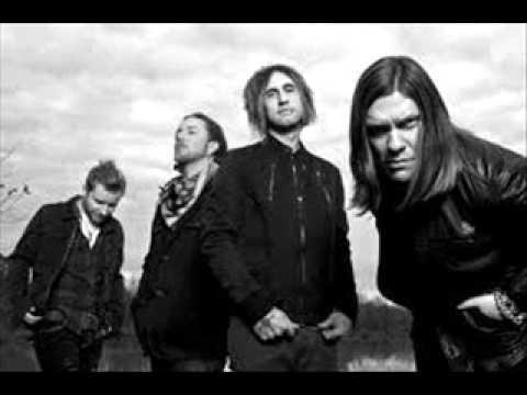 Shinedown - Miracle Lyrics.wmv