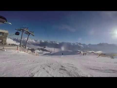 Riezlern Ski video