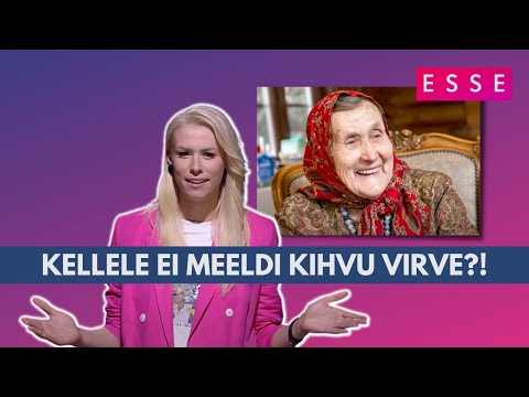 Vihane Eesti