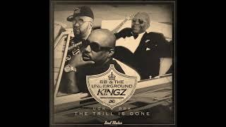 UGK & BB King - The Trill Is Gone ft. Mr 3-2 & Ronnie Spencer [Instrumental] (Prod. Amerigo Gazaway)