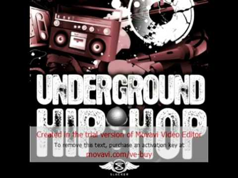 Underground Hip Hop Instrumental