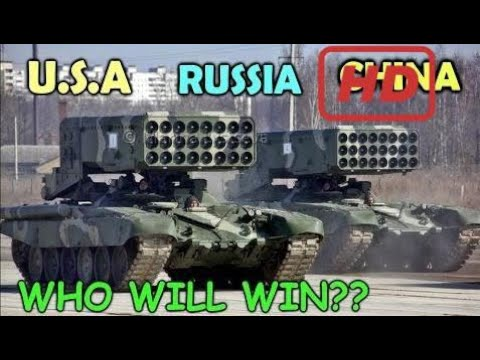 USA vs RUSSIA vs CHINA .Who Will Win?? Military Power Comparisons 2017 Foxvn  Vi3tN4m 130