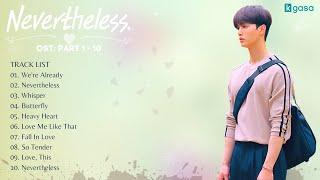 [Full Part. 1 - 10]  알고있지만, OST   N E V E R T H E L E S S, OST  Playlist +  Instrumental Version