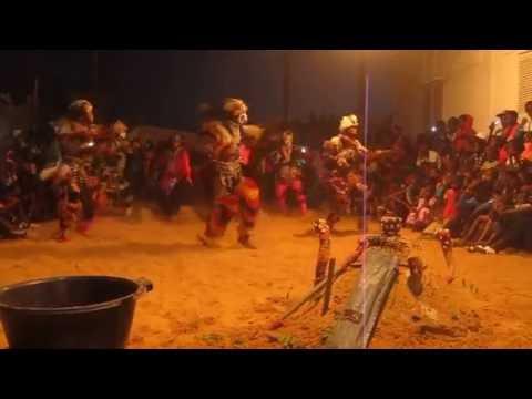 Moulaye Lion of Senegal Festival Simb  en Senegal  2