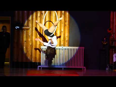 CVAG Cirque du Soiree - masquerade gala