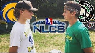 2018 NLCS   Mallards vs. Eagles   MLW Wiffle Ball