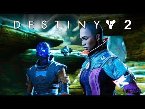 Ikora & der Mond Io! | 07 | Destiny 2