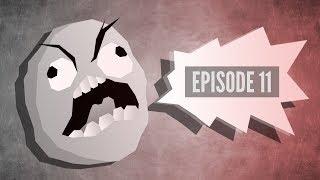 Top 10 Rage Comics - Episode 11