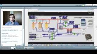 GET: GPRS и Ethernet телемеханика(Вебинар