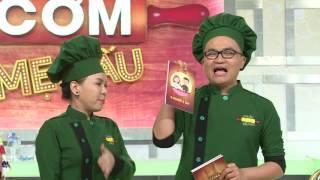 chuan com me nau  tap 73 teaser dang khoa - trieu tien 111216