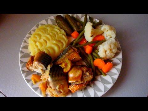 Имбирь-Рецепты